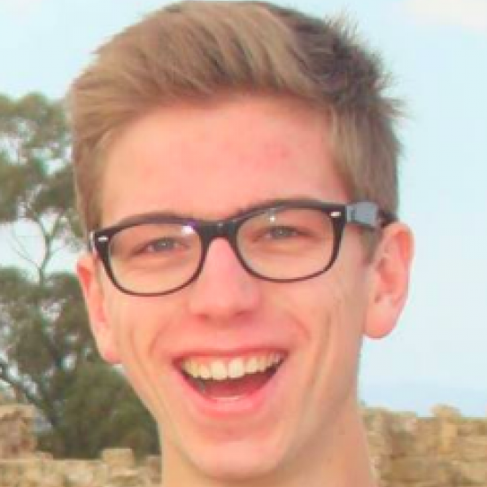 Profile picture for user Quinten Jordens