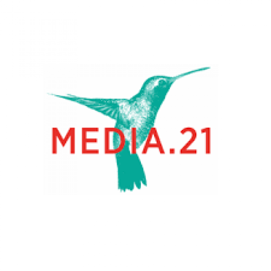 Profile picture for user Media 21